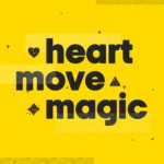 Heart Move Magic podcast