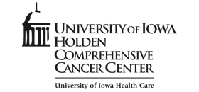 Holden Cancer Center logo
