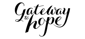 Gateway to Hope logo